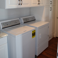 04 Laundry Room Cabinets