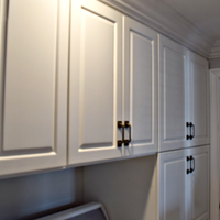 05 Laundry Room Cabinets Doors